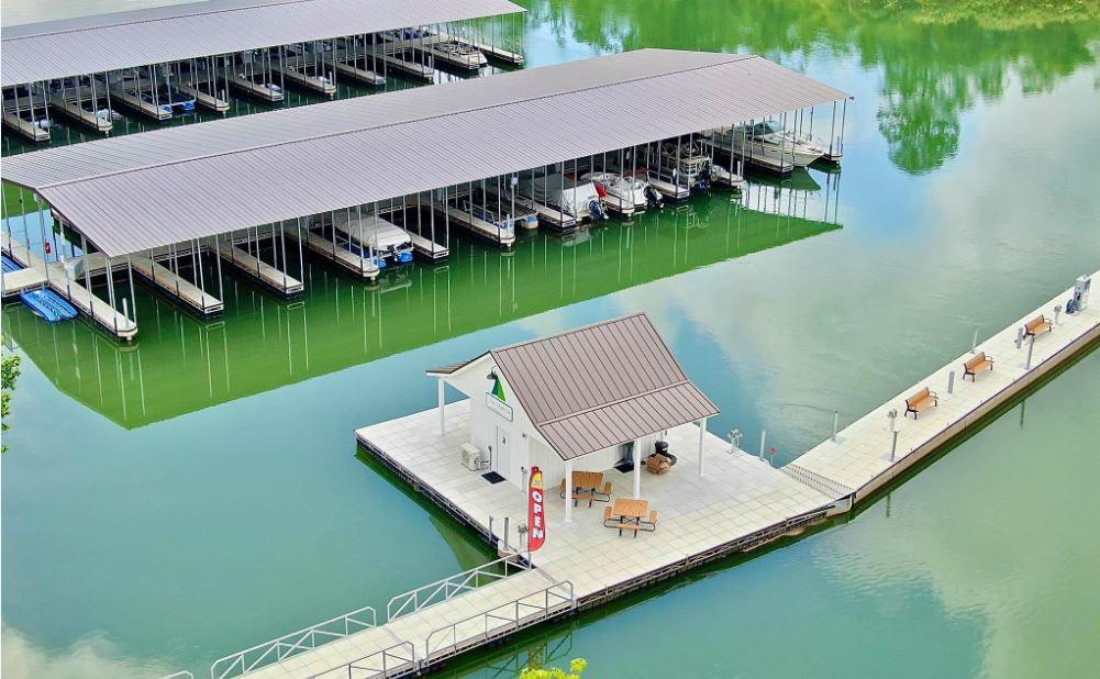 The Marina at the Preserve